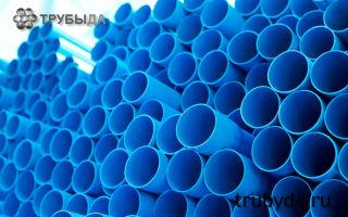 Преимущества и недостатки ПНД труб для скважины
