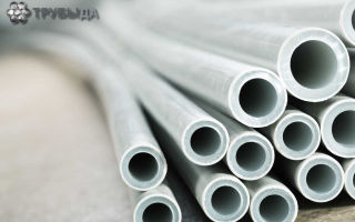 Правила монтажа металлопластиковых труб