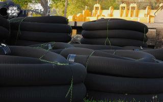 Правила монтажа гибких канализационных труб