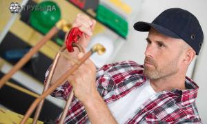 Можно ли согнуть медную трубку в домашних условиях и как это сделать