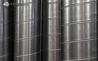 Особенности и монтаж воздуховодов из нержавеющей стали