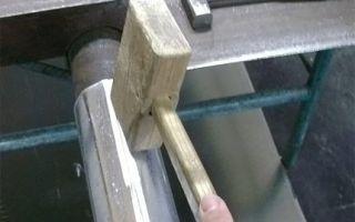 Изготовление водостока из канализационных труб своими руками