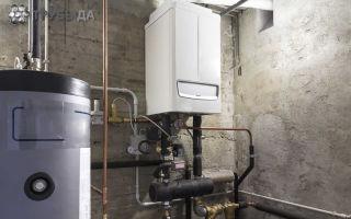 Монтаж вытяжки для газового котла в частном доме