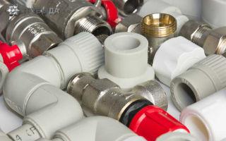 Где применяется перепускной клапан и что нужно учитывать при его покупке