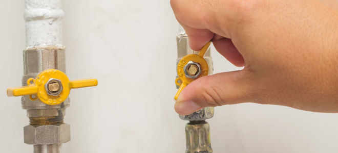 Как выбрать газовый фитинг для монтажа газопровода
