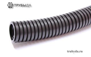 Виды ПНД труб для прокладки кабеля