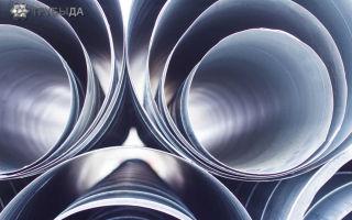 Как подобрать круглый воздуховод для вентиляции