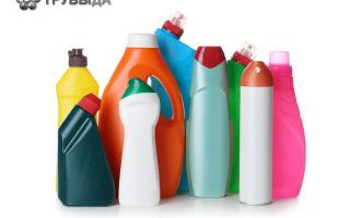 Виды средств для прочистки пластиковых канализационных труб