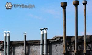Где применяются вентиляционные грибки и для чего они нужны?