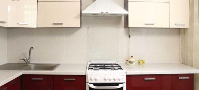 Разрешено ли прятать газовую трубу на кухне и как это сделать