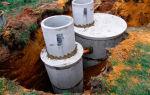 Особенности и монтаж водопроводных колодцев