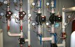 Что нужно учитывать при монтаже запорно-регулирующего клапана