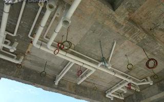 Как установить пластиковый воздуховод для вентиляции