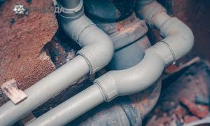 СП внутреннего водопровода и канализации