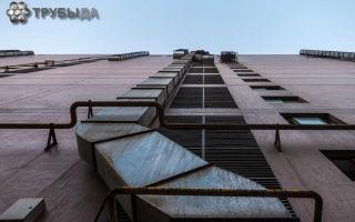 Сферы применения и монтаж прямоугольных воздуховодов