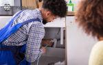 Как лучше очистить канализационную трубу от жира