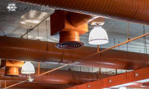 Какие классы герметичности воздуховодов существуют?