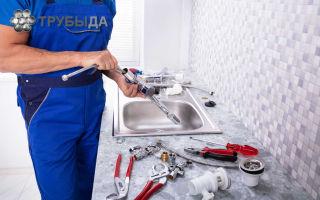 Как правильно разобрать и починить водопроводный кран своими руками