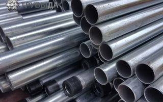 Стоит ли выбирать стальные водопроводные трубы и какой будет срок их службы?
