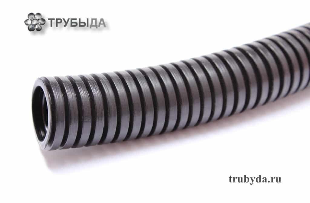 ПНД труба для кабеля
